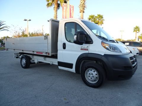 Pre-Owned 2014 Ram ProMaster 3500 EX 159 WB 1